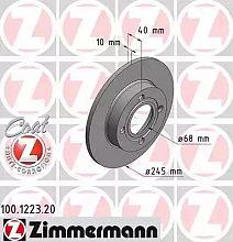 100122320 ZIMMERMANN