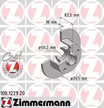 100122920 ZIMMERMANN