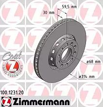 100123120 ZIMMERMANN