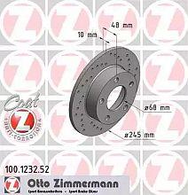 100123252 ZIMMERMANN