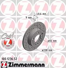 100123652 ZIMMERMANN