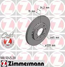 100124520 ZIMMERMANN