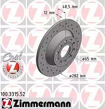 100331552 ZIMMERMANN