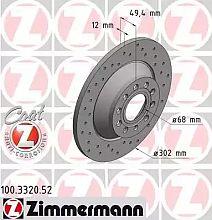 100332052 ZIMMERMANN