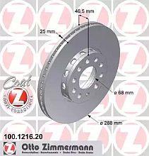 100121620 ZIMMERMANN