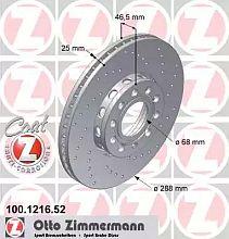 100121652 ZIMMERMANN