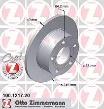 100121720 ZIMMERMANN