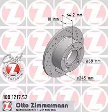 100121752 ZIMMERMANN