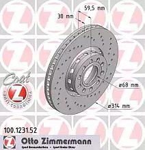 100123152 ZIMMERMANN