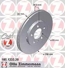 100123320 ZIMMERMANN