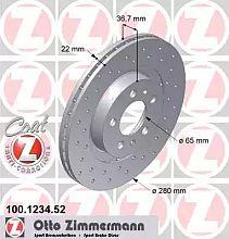 100123452 ZIMMERMANN