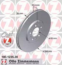 100123520 ZIMMERMANN