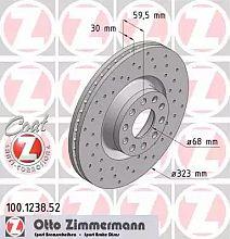 100123852 ZIMMERMANN