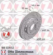 100123952 ZIMMERMANN