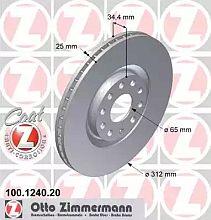 100124020 ZIMMERMANN