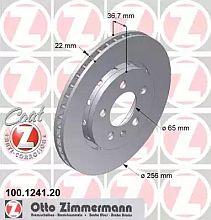 100124120 ZIMMERMANN