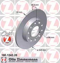 100124320 ZIMMERMANN