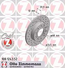 100124352 ZIMMERMANN