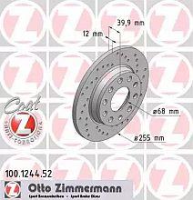 100124452 ZIMMERMANN