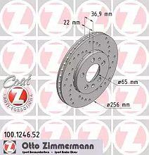 100124652 ZIMMERMANN