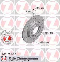 100124852 ZIMMERMANN