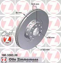 100330320 ZIMMERMANN