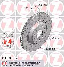 100330952 ZIMMERMANN