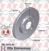 100331320 ZIMMERMANN