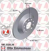 100332020 ZIMMERMANN
