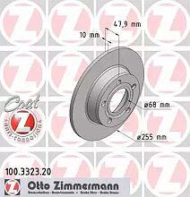 100332320 ZIMMERMANN