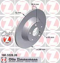 100332820 ZIMMERMANN