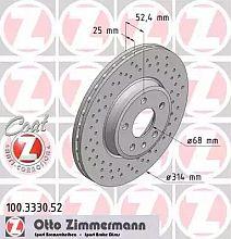 100333052 ZIMMERMANN