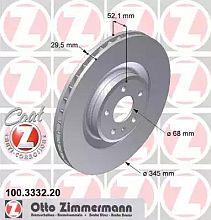 100333220 ZIMMERMANN