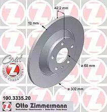 100333520 ZIMMERMANN