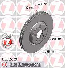 100335520 ZIMMERMANN