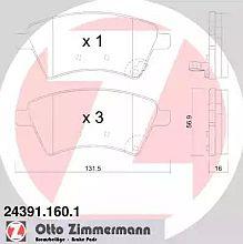 243911601 ZIMMERMANN