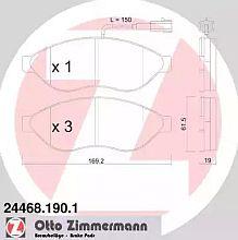 244681901 ZIMMERMANN